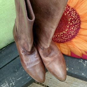 Mia Boots Made in Brazil